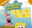SpongeBob SquarePants international videography