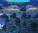 Zootennial Stadium