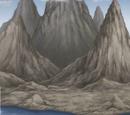 Mount Altana