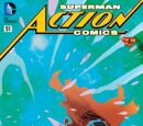 Action Comics Vol 2 51