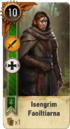 Tw3 gwent card face Isengrim Faoiltiarna.png