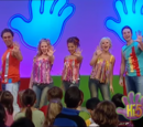Hi-5 Series 4, Episode 41 (Colours)