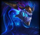 Data Aurelion Sol