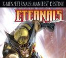 Eternals Vol 4 8