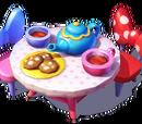 Minnie's Tea Table
