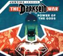 Justice League: Darkseid War - Power of the Gods (Collected)