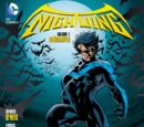 Nightwing: Blüdhaven (Collected)
