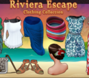 Riviera Escape Clothing Collection