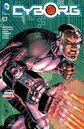 Cyborg Vol 1 10 Romita Jr Variant.jpg