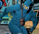 Slyde (NYPD) (Earth-616)