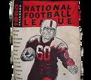 1960 NFL Yearbook