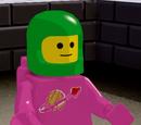 8-Bit Astronaut