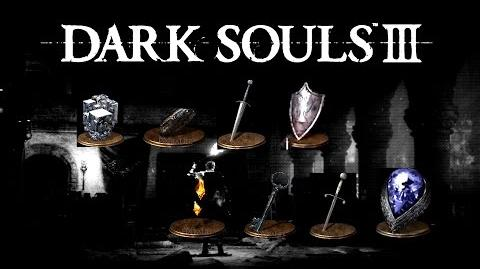 Ключи (Dark Souls III)
