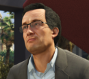 Barry (GTA V)