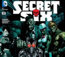 Secret Six Vol 4 13