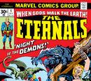 Eternals Vol 1 4/Images