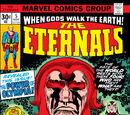 Eternals Vol 1 5