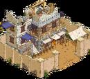 Bandit Fort