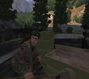 Eder Dam Getaway
