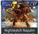 Nightwatch Napalm