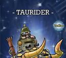 Taurider