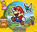 Super Paper Mario Wiki