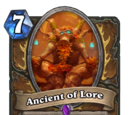 Ancient of Lore