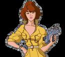 April O'Neil (serial 1987)