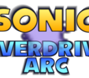 Sonic Overdrive Arc