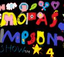The Thomas Simpson Show Wiki