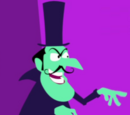 Snidely Whiplash/Gallery