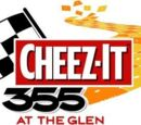Cheez-It 355 at The Glen