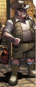 Doctor Killcraven (Earth-616) from Prelude to Deadpool Corps Vol 1 4 001.png