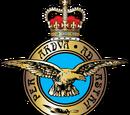 Королевские военно-воздушные силы Великобритании
