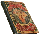 1866 Card Playing Book