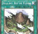 Isla del Rey de Fuego