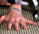 Finger game