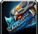 Icon: Drachen