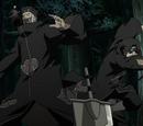 La Oscuridad de Akatsuki