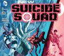 New Suicide Squad Vol 1 20