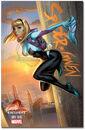 Spider-Gwen Vol 2 1 JSC.com Variant.jpg