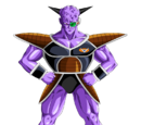 Captain Ginyu (Dragon Ball Series)