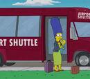 Ônibus do Aeroporto