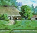 Kantas Haus