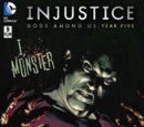 Injustice: Gods Among Us: Year Five Vol 1 9