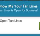 Show Me Your Tan Lines