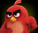 Ред (Angry Birds в кино)