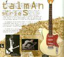Talman series