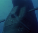 Victor-III class submarine
