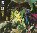 General Mills Presents Batman v Superman: Dawn of Justice Vol 1 4